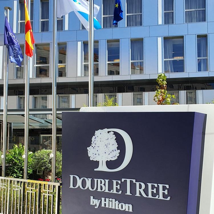 Hotel Hilton A Coruña