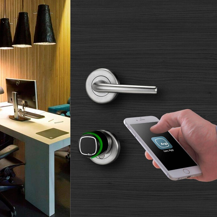 Control de accesos en el móvil
