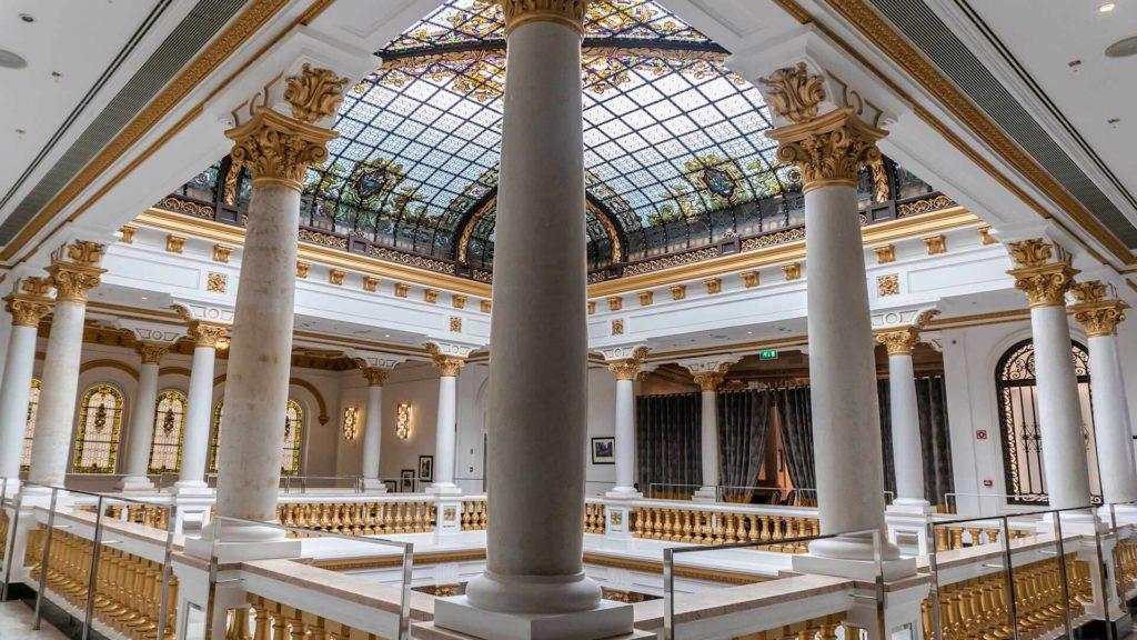 Casino Gran Vía - Madrid