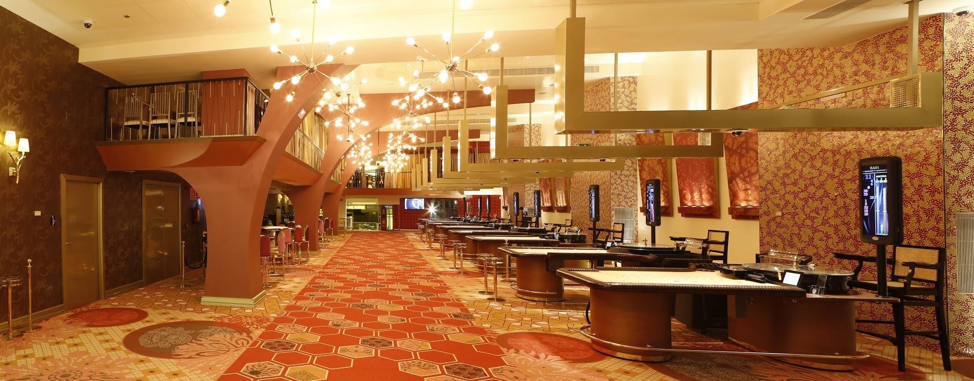 Casino Recoletos - Madrid