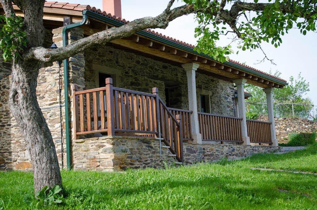 Casa Don Benito, Pontevedra