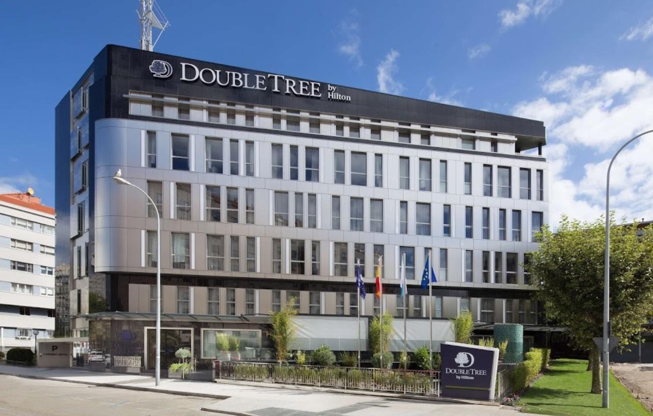 Hotel Double Tree Hilton, A Coruña