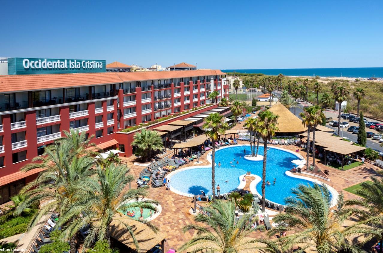 Hotel Barceló Isla Cristina