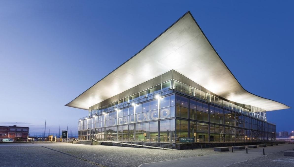 Palacio de Congresos - PALEXCO - A Coruña
