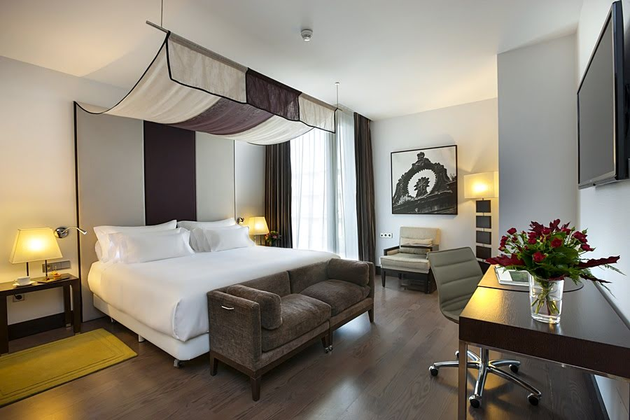 Hotel Universal - Santiago