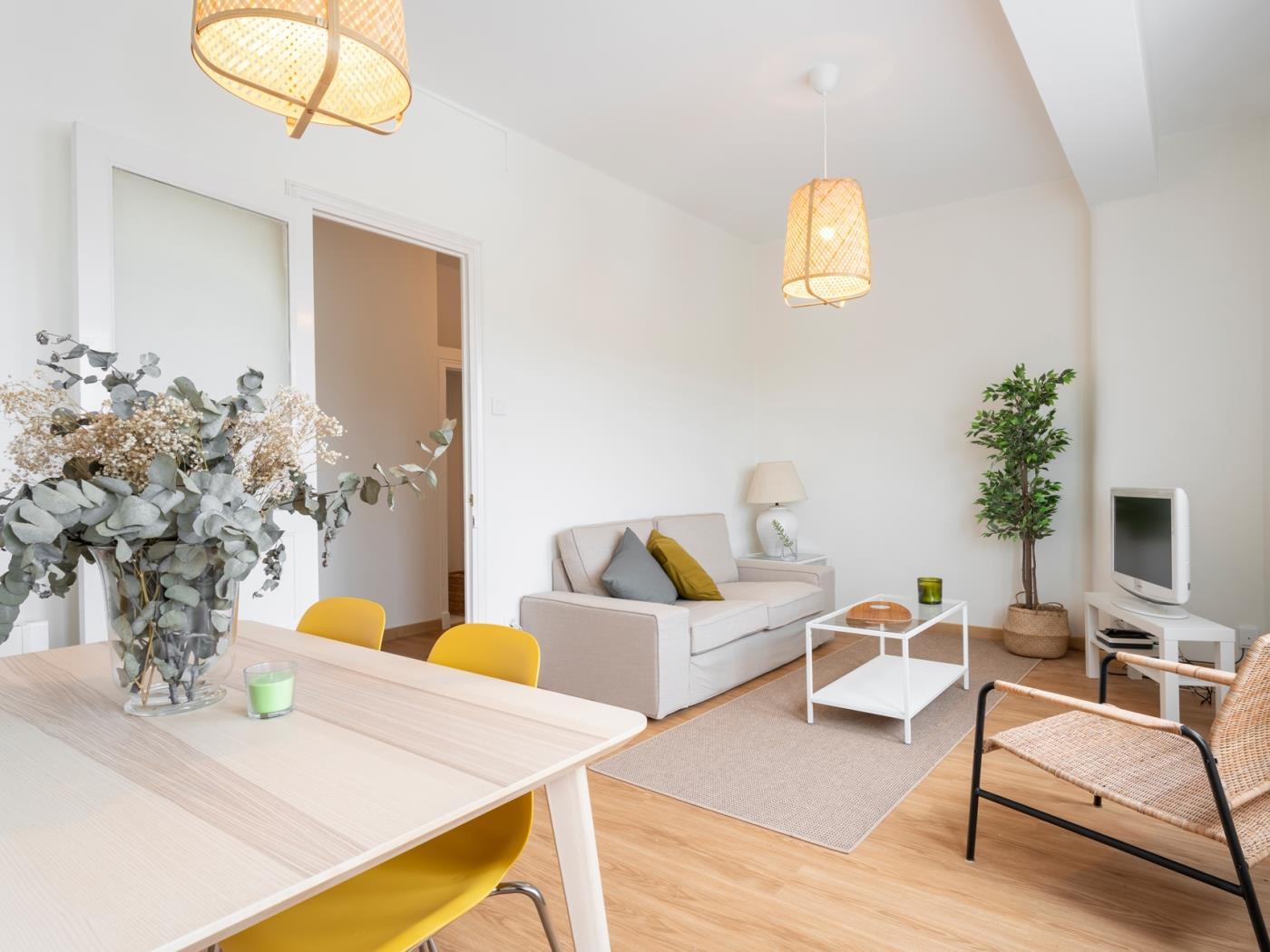 Apartamentos Housing Perbes