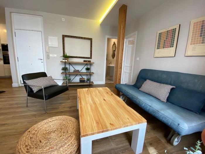 Apartamentos Housing San Nicolas, A Coruña